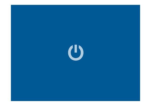 Mobile Lösungen für Vertrieb & ServiceM-Days Frankfurt2013  Presentations are designed to shut people up, rather than get ...