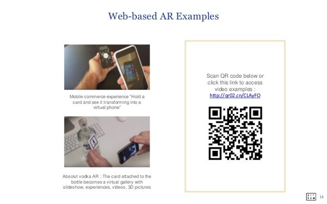 WeChat's Next Frontier: Time to Jump on the Augmented Reality (AR) Tr…