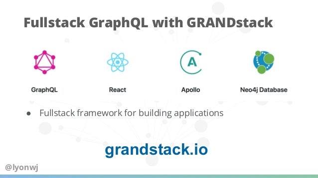 """● Tools for auto-generating GraphQL schema, generating database queries from GraphQL requests GraphQL """"Engines"""" Overview p..."""