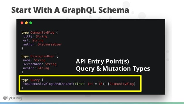 Query GraphQL endpoint Render our table @lyonwj