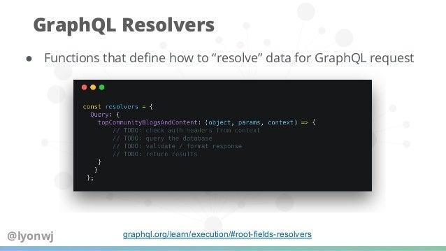 Handle GraphQL response and render table @lyonwj