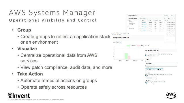 Embrace DevOps and Learn How to Automate Operations - DEV306 - re:Inv…