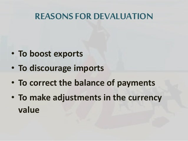 Devaluation of indian currency and its implications.