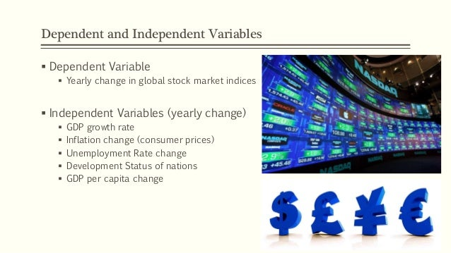 the impact of macroeconomic variables on This research paper empirically investigates the effects of interest rates, exchange rates and inflation rates on stock market performance of pakistan by using annual.
