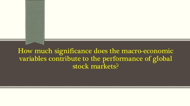 The internets impact on stock trading essay