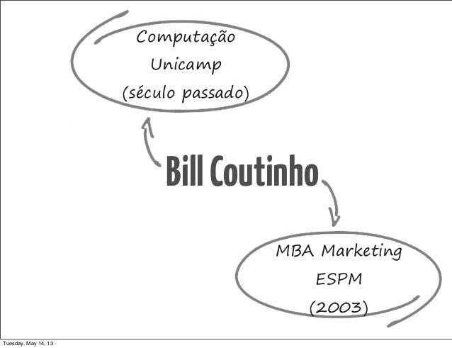DevCamp 2013 :: O Mito do Desenvolvedor 10x Slide 2
