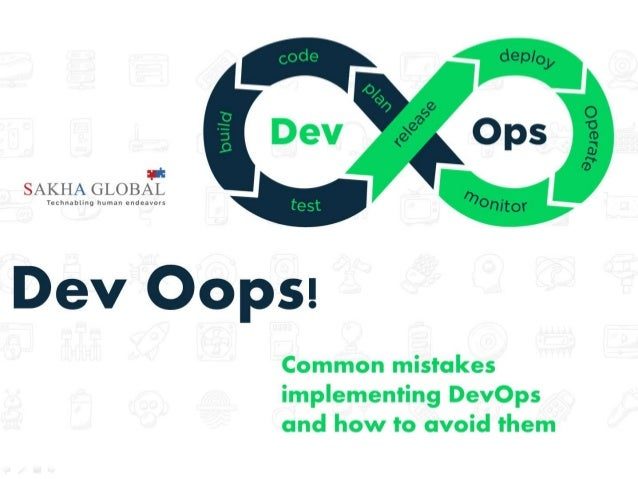 Common Mistakes Implementing DevOps and How to Avoid Them