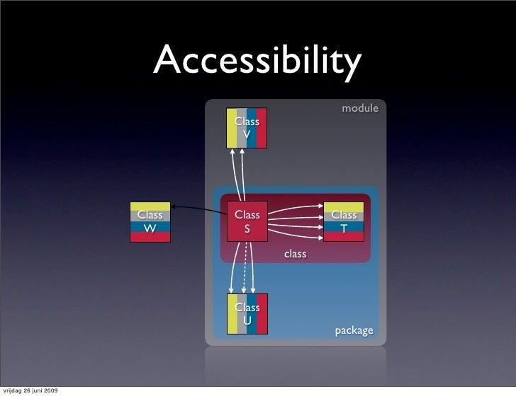Accessibility                                                  module                                Class                ...