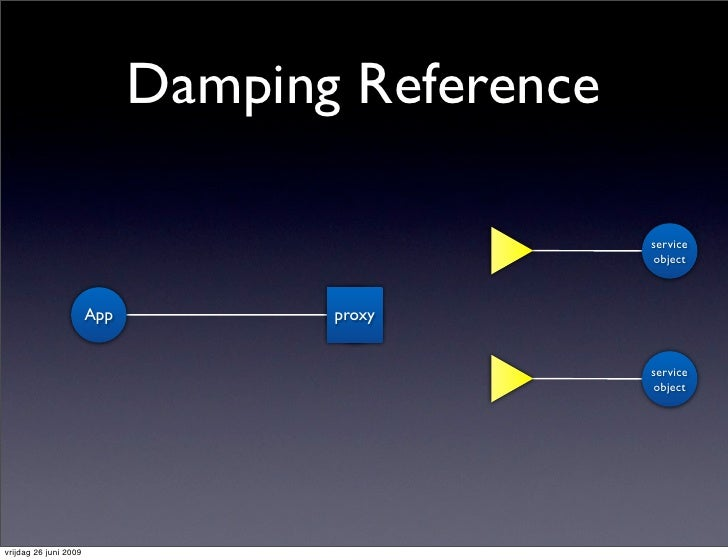 Damping Reference                                                   service                                               ...