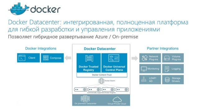 Devcon school azure microservices and containers for Vault docker container