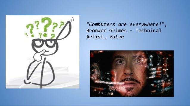 Dream && Code Slide 3