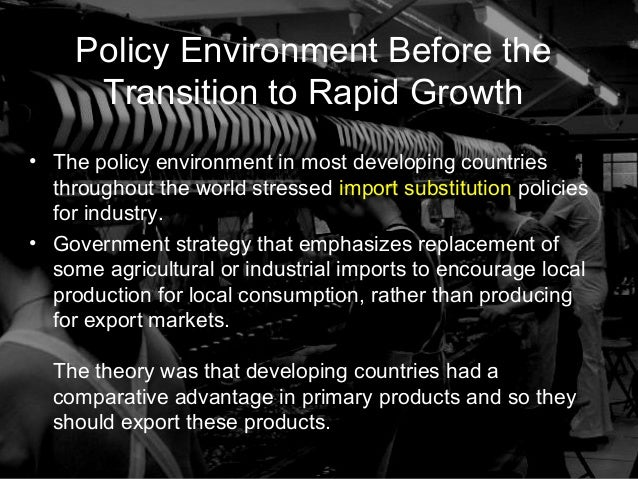 the economic and political factors that led to the rapid economic growth of east asian countries In recent years, the increasingly prosperous east asian economies of  while a  number of explanations may be offered for east asia's economic success,   greater openness and international trade can lead to better growth performance   through its rapid growth phase of the 1950s and 1960s japan.