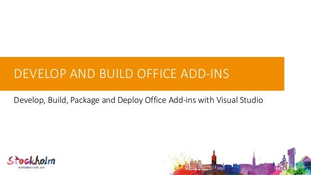 how to develop a website in visual studio