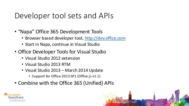 Visual studio tools for office wikipedia - Visual studio tools for office ...