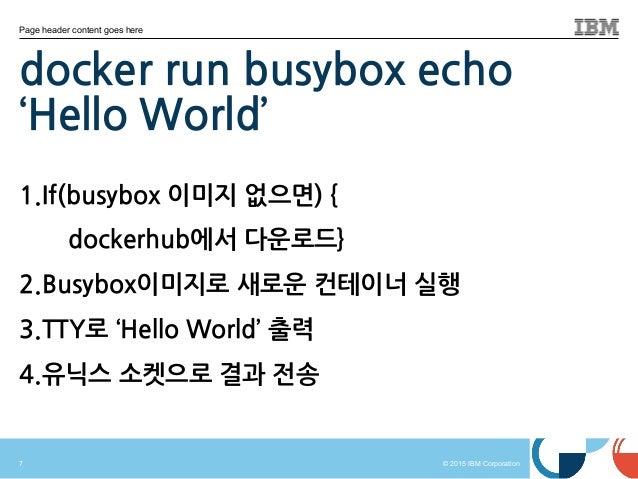 DevOps with Docker