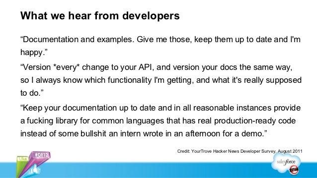Manage your Public API Like a Protocol