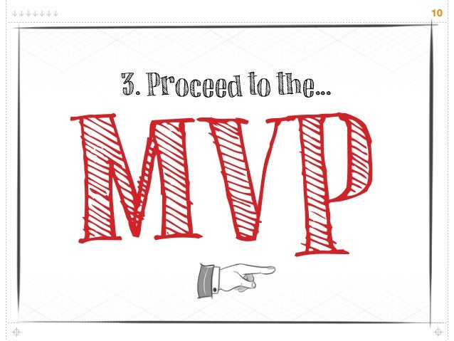10MVP3. Proceed to the...