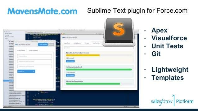 developers guide to the salesforce1 platform rh slideshare net force.com soap api developer guide force.com developer guide pdf