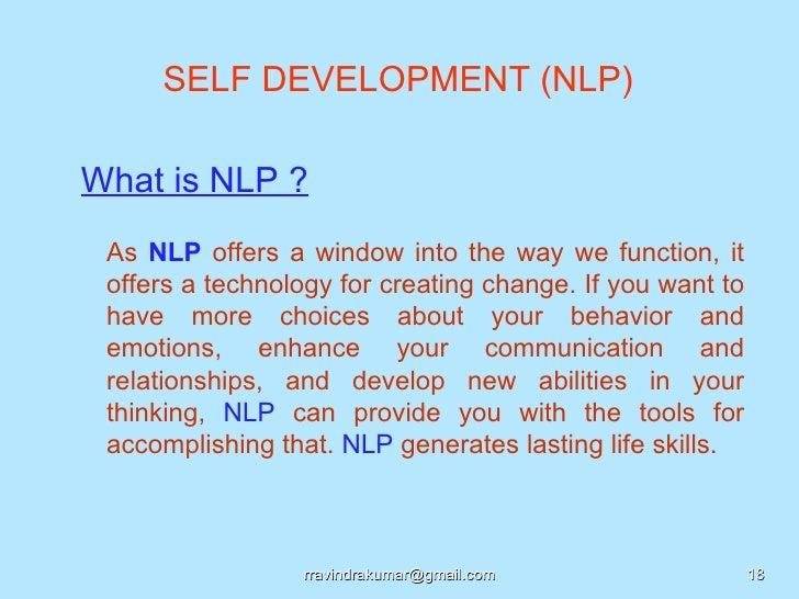 Nlp deals