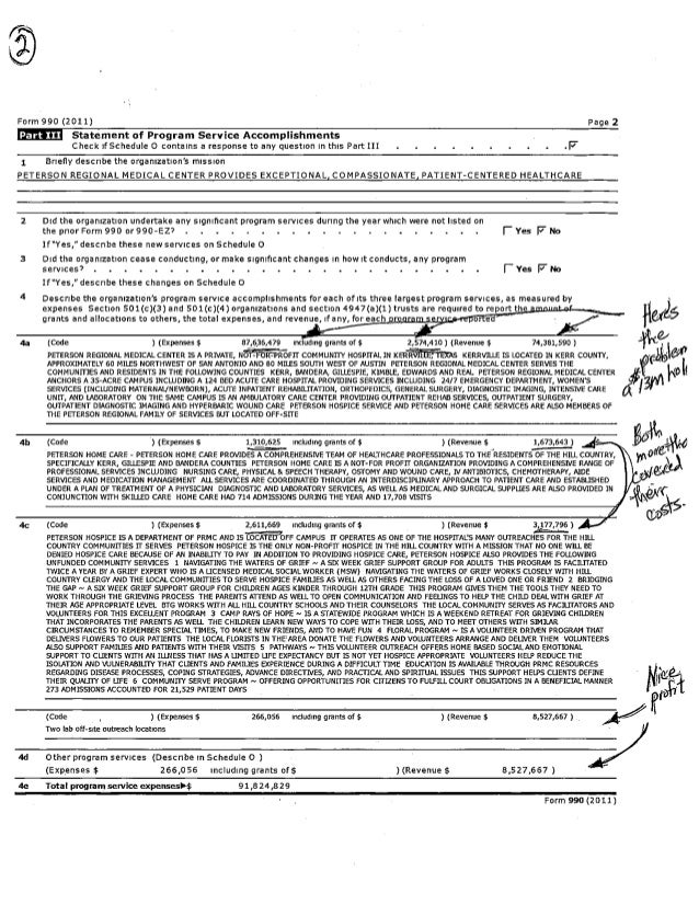 Finding News In An Irs Form 990 Paul Overberg Developing A Data S
