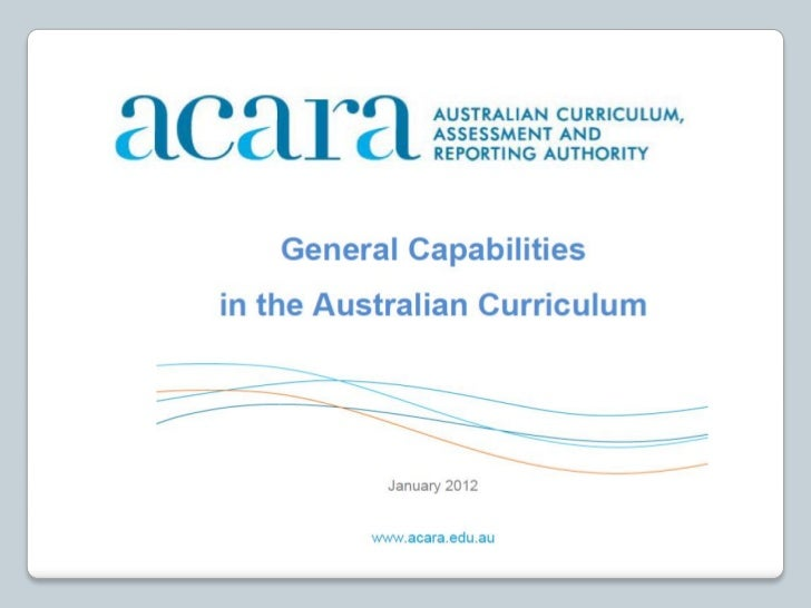 ICT Capabilities in the AustralianCurriculumInvestigating with ICTThis element involves students in using ICT to access da...