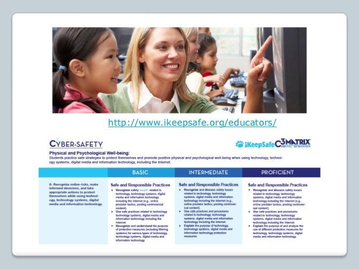 Curriculum: Understanding YouTube        & Digital Citizenship  http://www.google.com/edu/teachers/youtube/curric/index.html