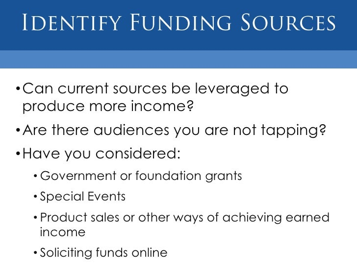 fundraising techniques financial resources public relations 19