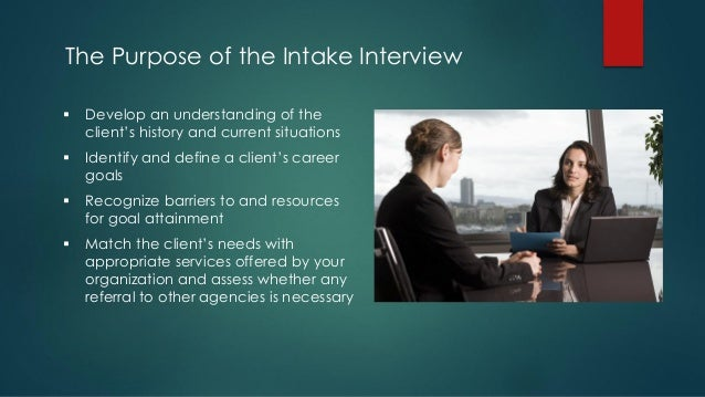 job interview likes and dislikes in a relationship