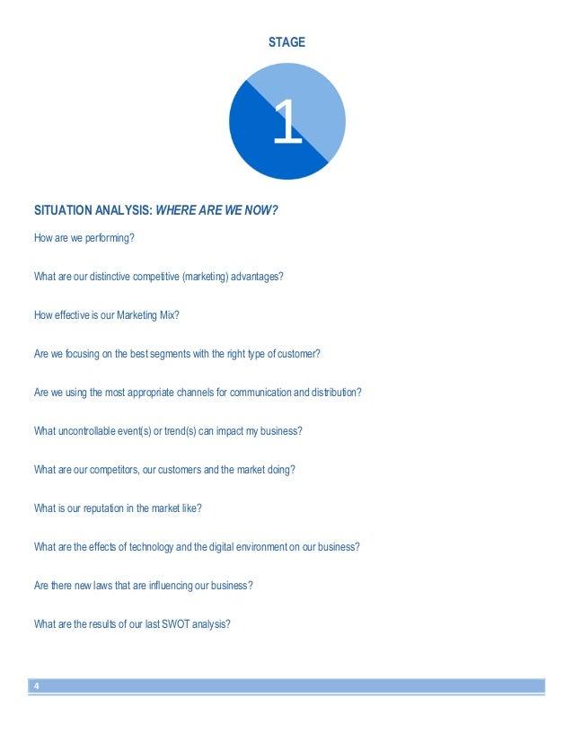 developing marketing strategy using sostac model The sostac® marketing planning model is the model i use the most when developing  a killer marketing plan using sostac® for  marketing strategy.