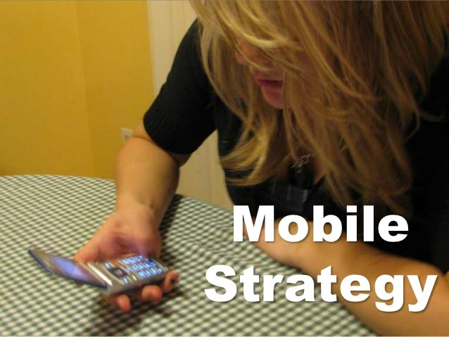 MobileStrategy