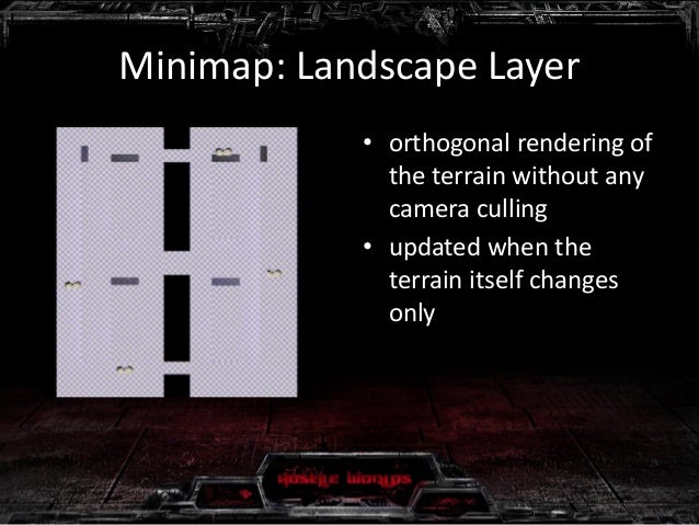 Developing a Multiplayer RTS with the Unreal Engine 3