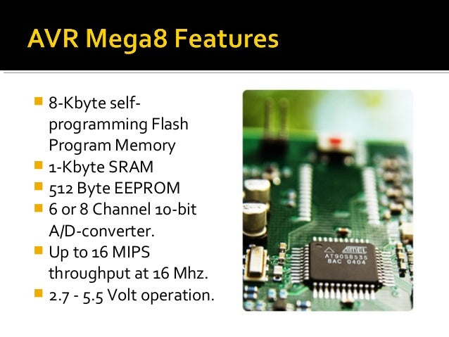    The purpose of this    demo is:     to design a simple AVR      system                    Programmer     Interface i...