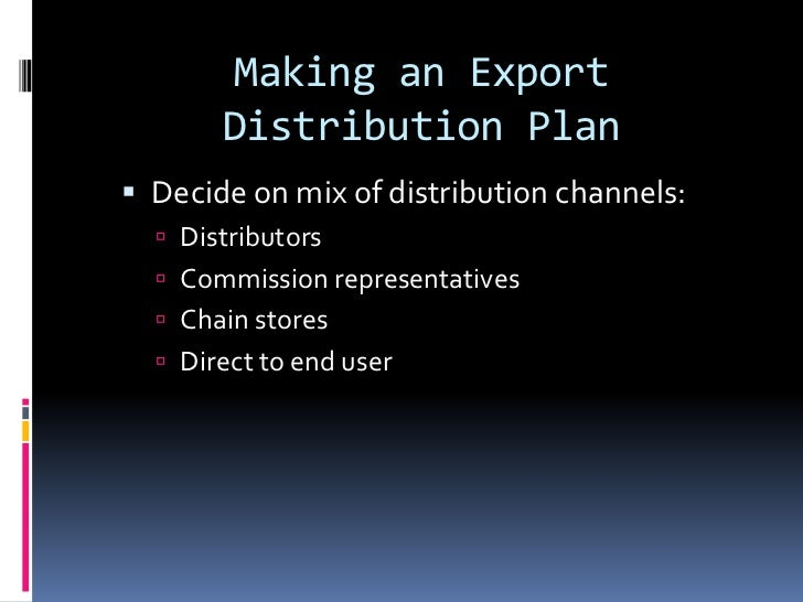export business marketing plans Export traction : plan your business, marketing, trading and consulting for export services to australia, new zealand and asia pacific from usa call 718 878 7166.