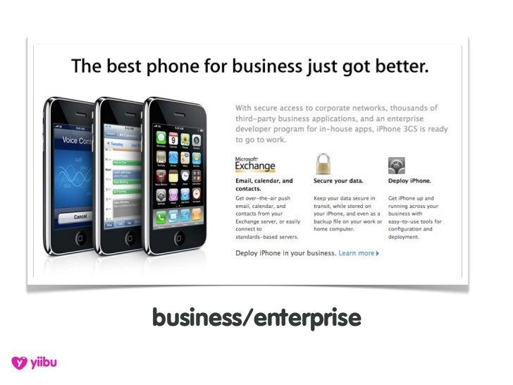 business/enterprise