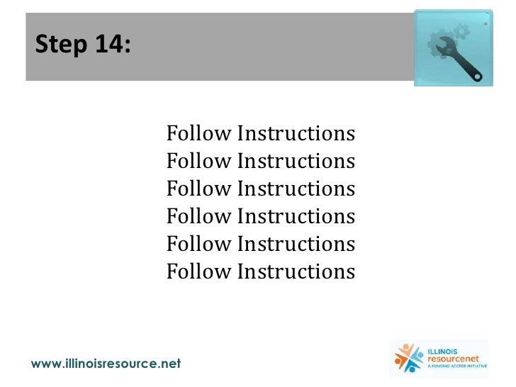 Step 8: Develop Project Time Line<br />
