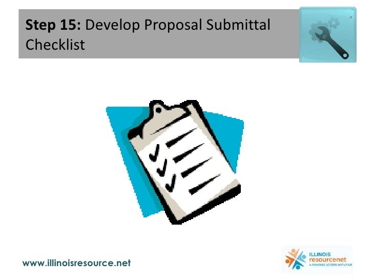 Step 9: Develop Proposal Development Work Plan<br />Assign Action Steps to Team Members According to Skill Set & Time Avai...
