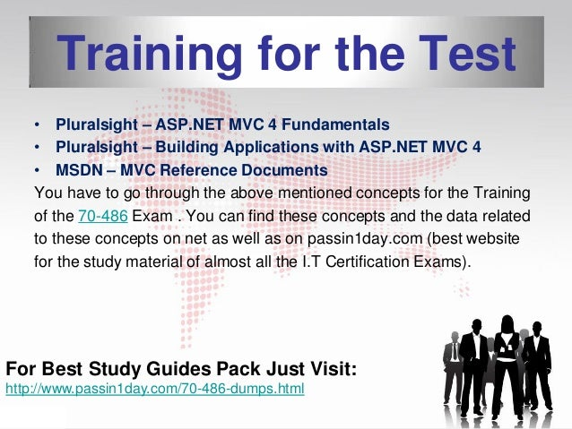 Top 10 Exam Questions For Microsoft Developing asp.net mvc web applic…