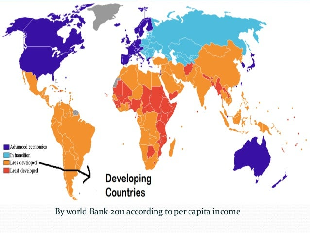 Developing countries need trade , not aid