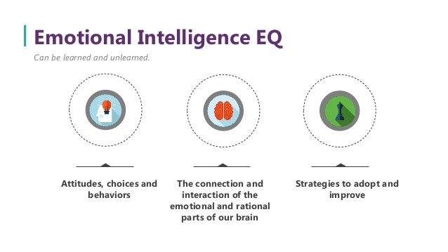 leadership emotional rational Feeling smart: why our emotions are more rational than we think [eyal winter ] on amazoncom  it's a familiar refrain: you're getting too emotional try and  think rationally  books  business & money  management & leadership.