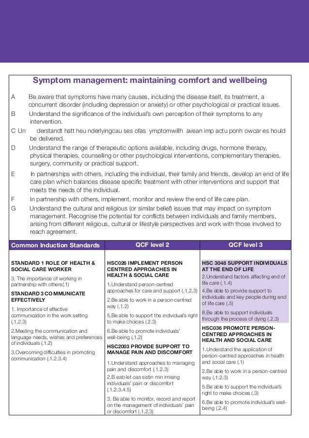 implement person centred approaches in health Implement person centred approaches in health and social care level 2 diploma in health and social care implement person centred approaches.