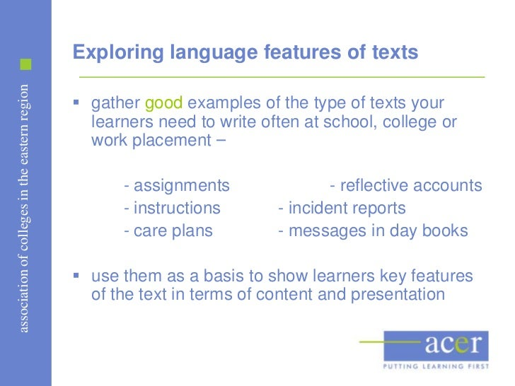Developing Content Area Literacy in the Classroom