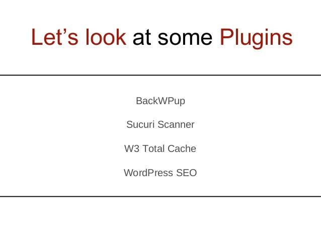 Developing formultisite slideshare - 웹