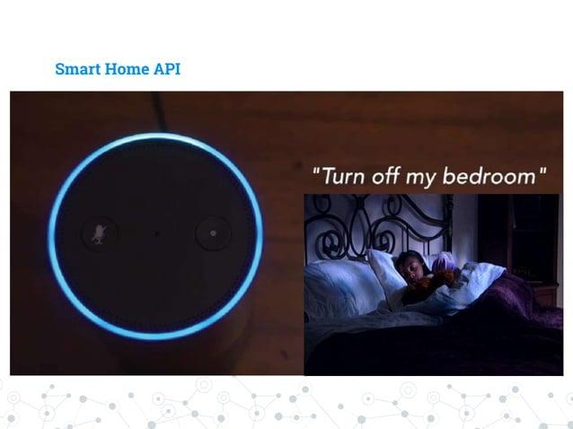 Smart Home API