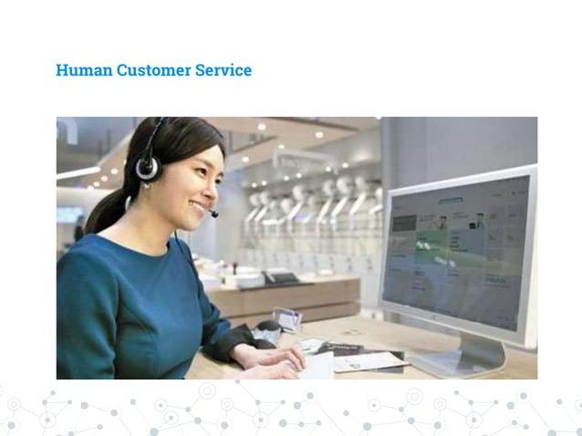 Human Customer Service
