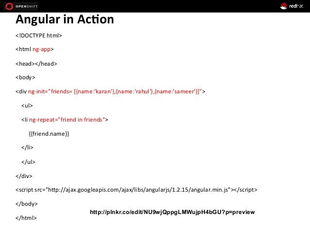 developing web applications with html and java