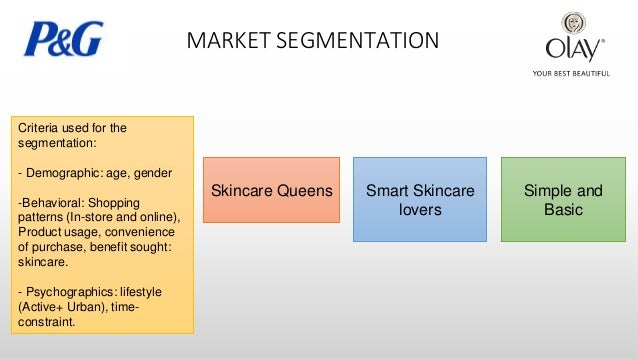 Marketing segmentation en francais