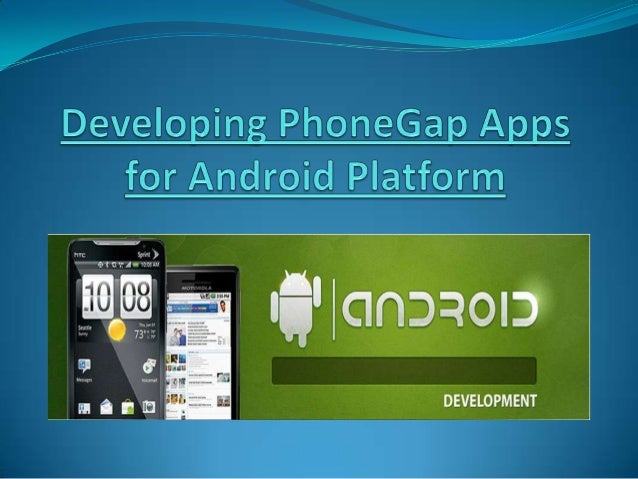 Development of mobile application involves many ins and outs.  Every functionality being developed has to be exclusive ...