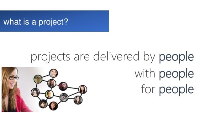 Developing our Project Management Careers webinar Slide 2