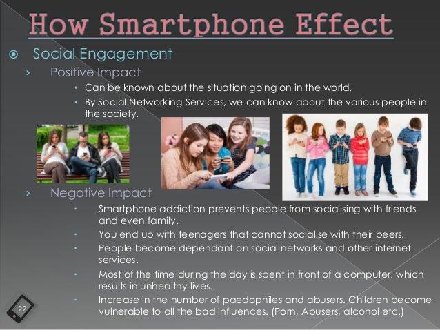 Study: Smartphones stunting students' social skills
