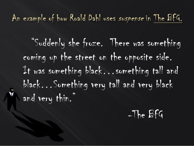 """""""Suddenly she froze. There was something coming up the street on the opposite side. It was something black…something tall ..."""